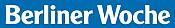 Logo Berliner Woche