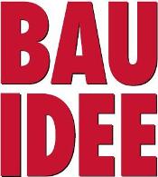 Logo BAU IDEE