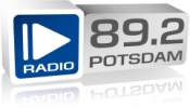 Logo 89,2 Radio Potsdam