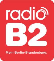 Logo radio B2